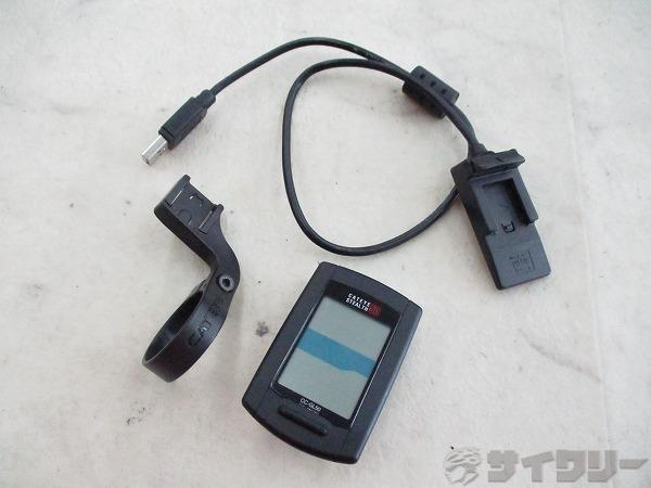GPSサイクルコンピュータ CC-GL50