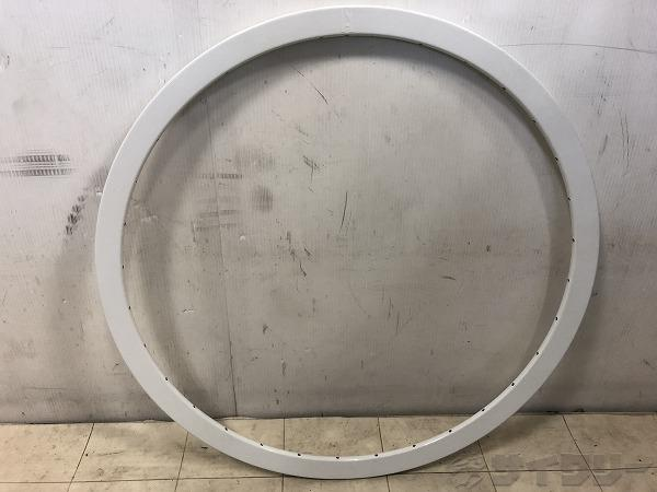 クリンチャーリム ホワイト 700C/32H