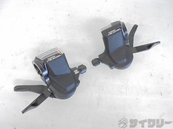 シフター SL-M3010 ACERA 2x9s