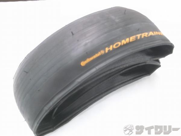ローラー台専用タイヤ HOMETRAINER 26x1.75 ブラック