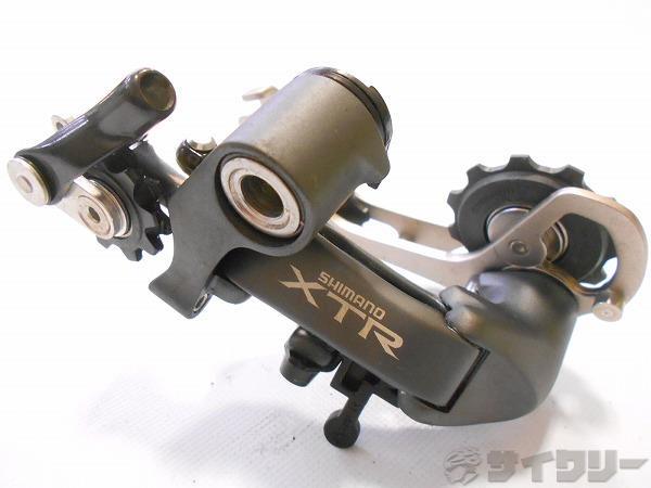 リアディレイラー RD-M951 XTR 8s