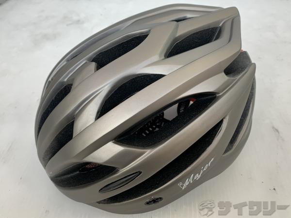 ヘルメット ※年式、サイズ不明