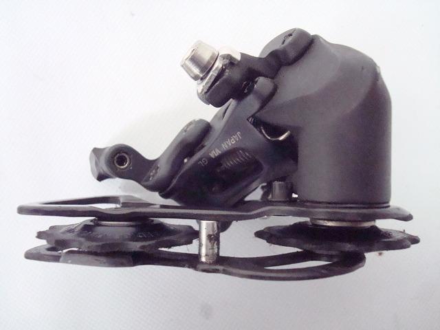 リアディレイラー RD-7900 DURA-ACE 10s