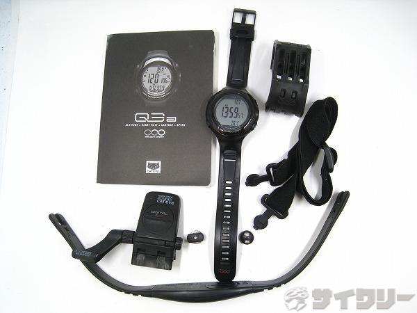 マルチスポーツコンピュータ MSC-CY300 Q3a