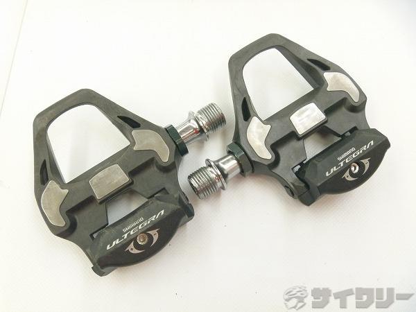 ビンディングペダル PD-R8000 SPD-SL