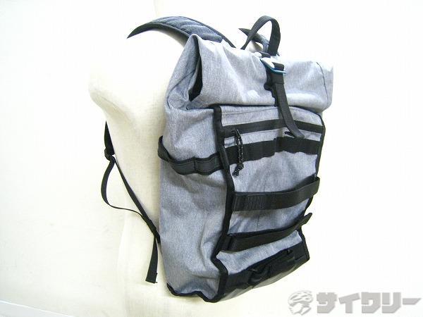 サイクリングバッグ T17 グレー