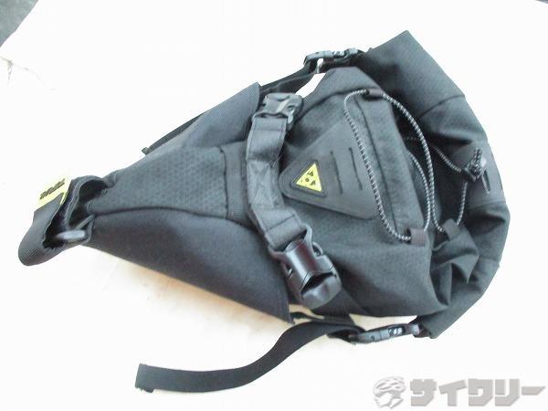 サドルバッグ バッグローダー サイズ:6L インナーバッグ欠品