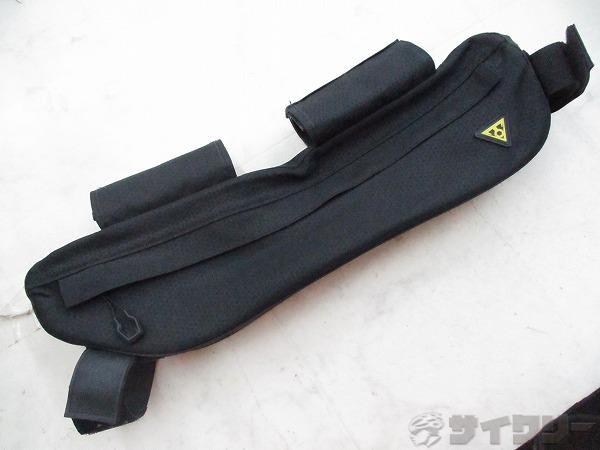 フレームバッグ ミッドローダー サイズ:4.5L