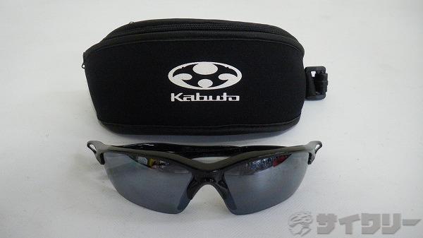 アイウェア Binato-X ブラック