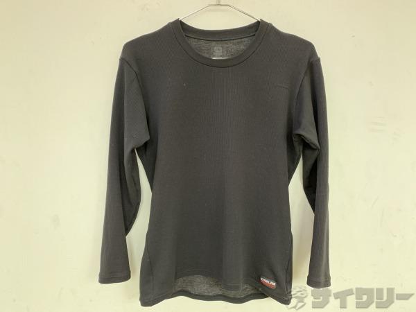 長袖シャツ サイズ不明