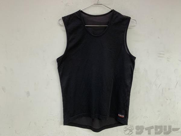 ノースリーブシャツ M-Lサイズ
