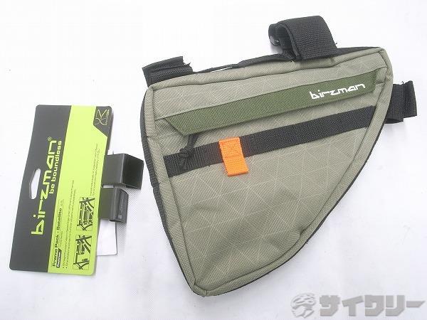 フレームバッグ Packman Frame Pack-Satellite