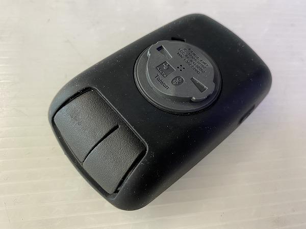 サイクルコンピュータ EDGE 810J ※注あり、本体のみ