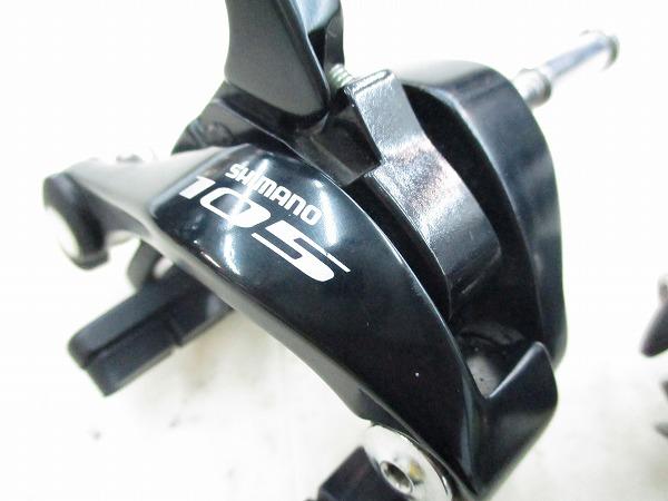 ブレーキキャリパー BR-5800 105 サイドプル