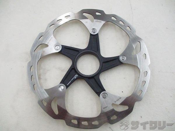 ディスクブレーキローター SM-RT81 180mm センターロック