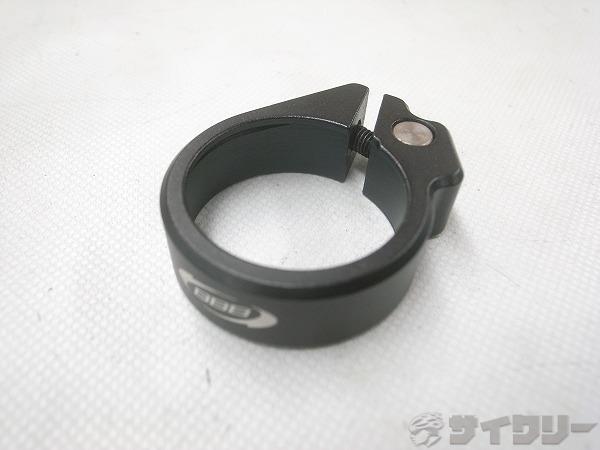 シートクランプ 35mm(実測) ブラック