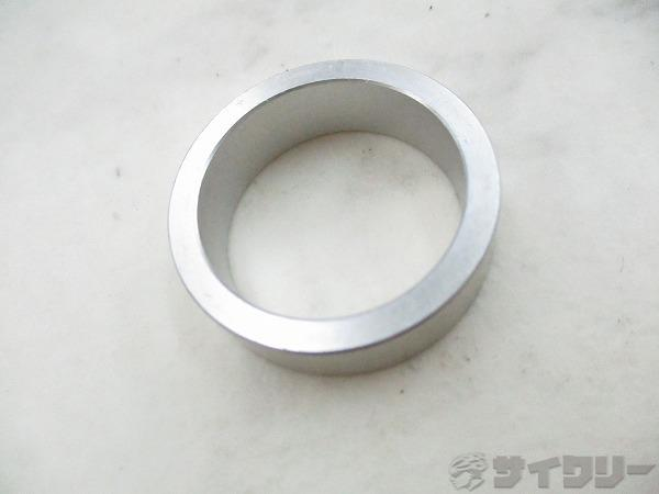 コラムスペーサー OS/10mm シルバー