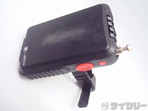 リール式コンパクトロック 2×1800mm