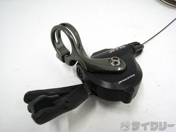 ラピッドファイヤー SL-M9000 XTR 11s 右のみ