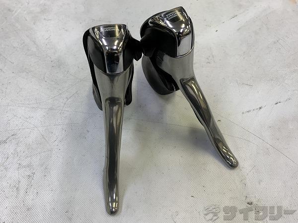 STIレバー ST-4501/4500 TIAGRA 2×9s