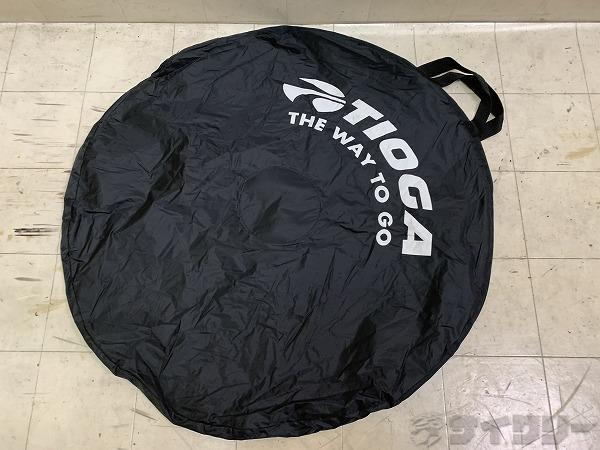 ホイールバッグ THE WAY TO GO 700/1本用