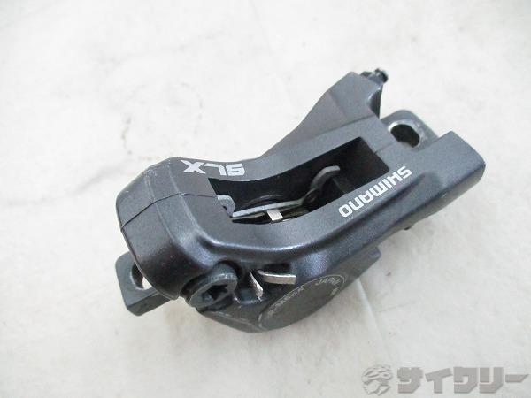 欠品 油圧ディスクブレーキキャリパー BR-M665 SLX 片側