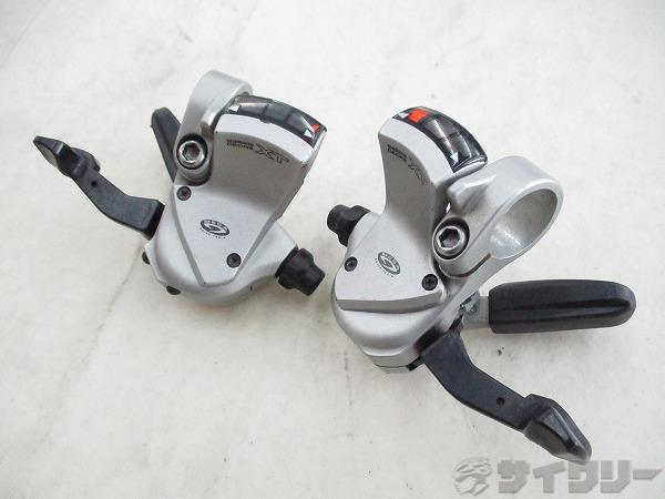 ラピッドファイヤーシフター SL-M750 DEORE XT 3x9s