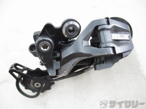 リアディレイラー RD-M662 SLX 9s SGS