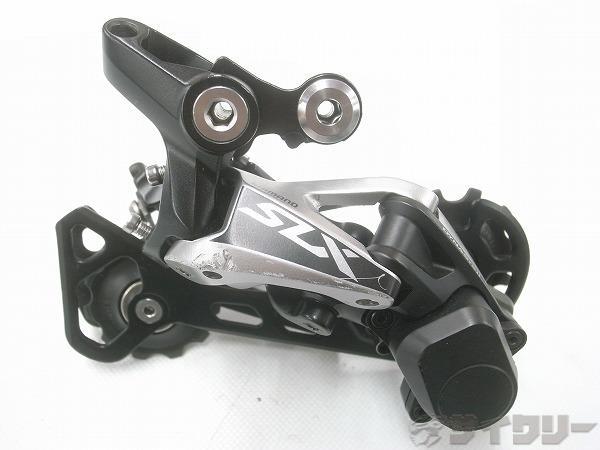 リアディレイラー RD-M7000 SLX 11s