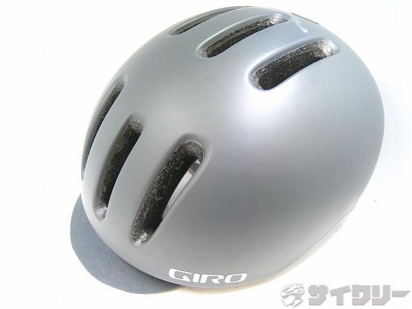 ヘルメット REVERB サイズ:L相当