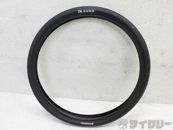 クリンチャータイヤ 20X1.35(35-406)