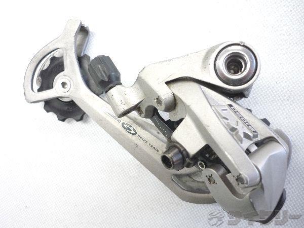 リアディレイラー RD-M581 DEORE LX 9s