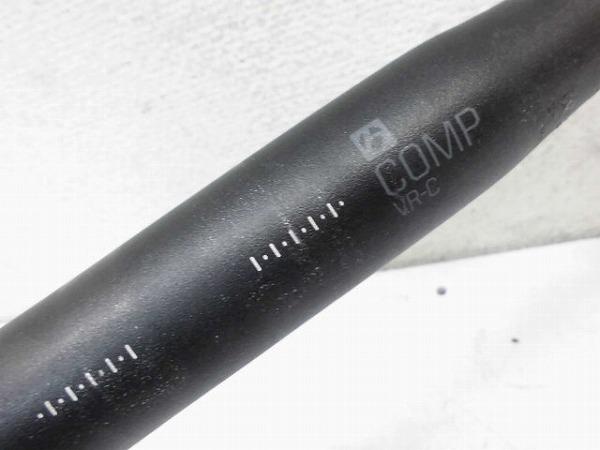 ドロップハンドル VR-C Comp 400mm/φ31.8