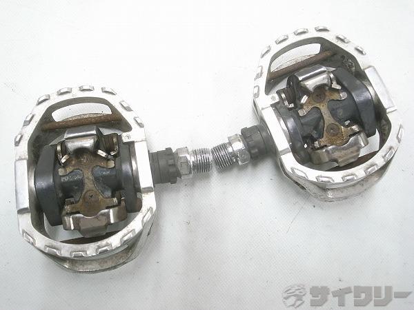 ビンディングペダル PD-M545 SPD