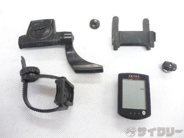 サイクルコンピューター CC-RD500B STRADA SMART