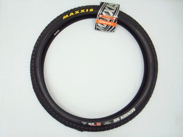 クリンチャータイヤ MINION SS 3C MAXX GRIP 27.5x2.50