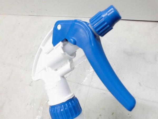 洗浄剤 WASH 500ml スプレータイプ