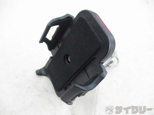 スマートフォンマウント iH-100-M Φ28-35mm