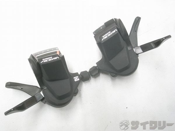 ラピッドシフターセット SL-M3000/3010 ACERA 2x9s