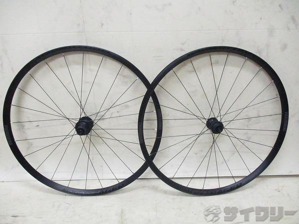 ホイールセット PARADIGM  DISC 700c 12x100/12x142mm