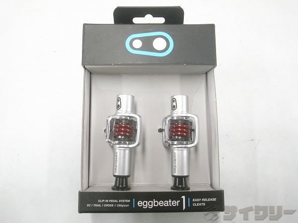 ビンディングペダル eggbeater 1