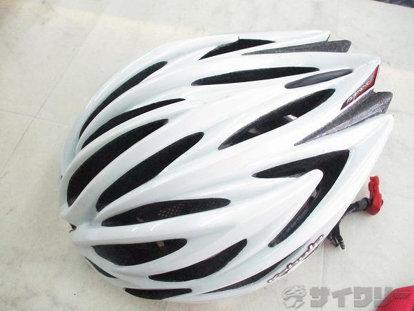 ヘルメット MOSTRO R サイズ:L