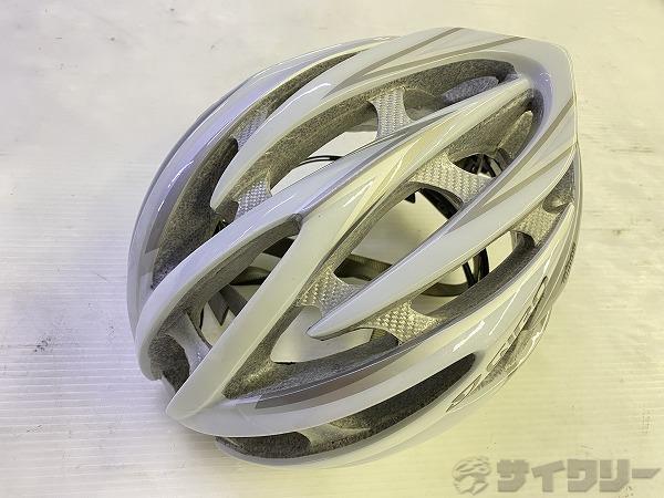 ヘルメット ATMOS L(59-63) 2010