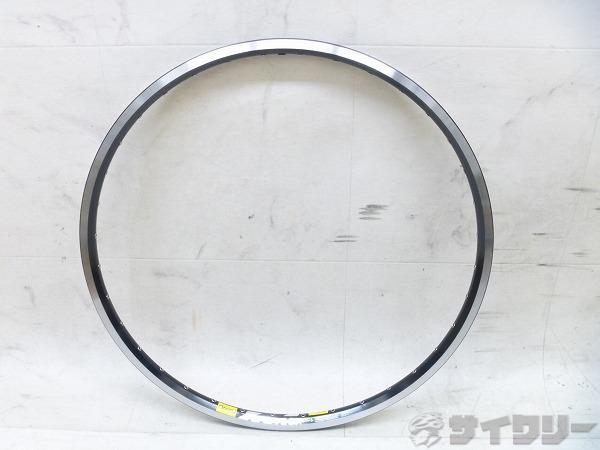 リム XM719 26インチ ブラック 36H