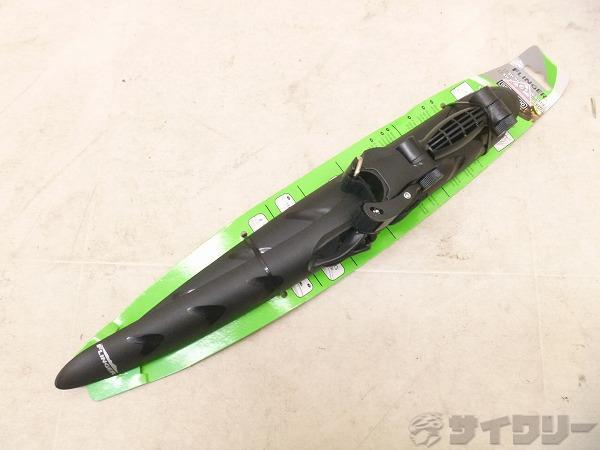 フェンダー 26/700c ブラック