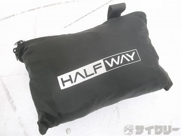 輪行バッグ HALFWAY ブラック