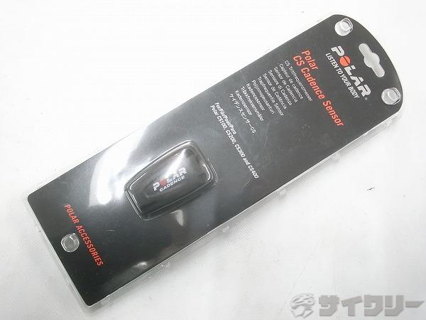 ケイデンスセンサー CS Cadence Sensor