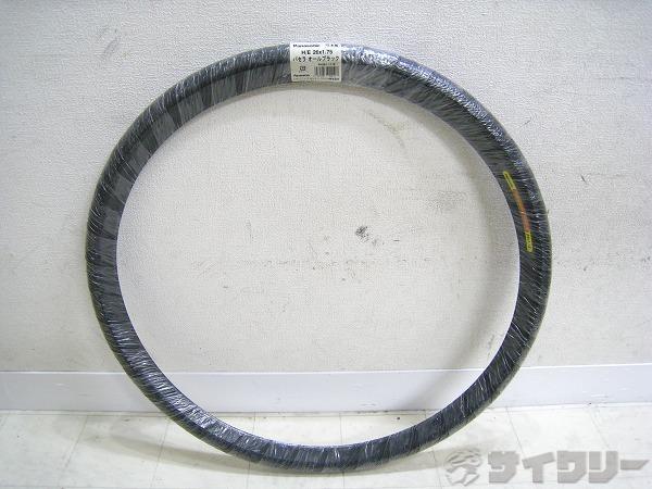 クリンチャータイヤ パセラ オールブラック 26x1.75c