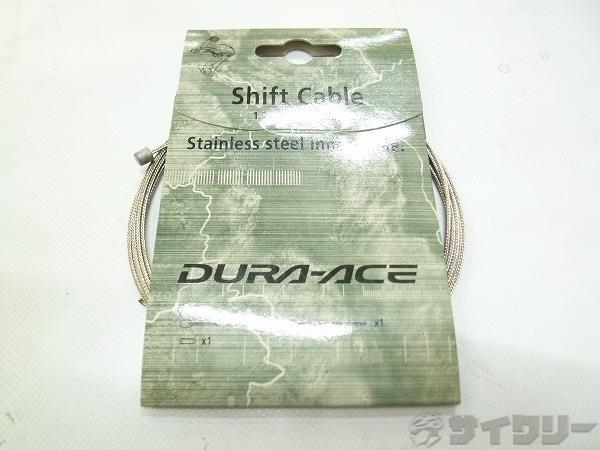 シフトインナーケーブル DURA-ACE Y6098900