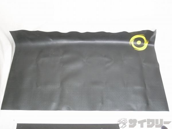 トレーナーマット ブラック